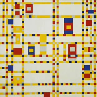 Mondrian Broadway
