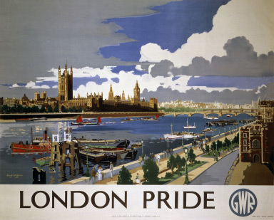 Frank Mason London Pride