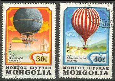 Mongolija-1982
